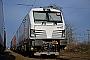 """Siemens 22627 - DB Cargo """"193 560"""" 18.02.2020 - HegyeshalomNorbert Tilai"""
