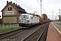 """Siemens 22627 - DB Cargo """"193 560"""" 23.10.2020 - ChrosnicaPrzemyslaw Zielinski"""