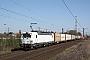"""Siemens 22627 - DB Cargo """"193 560"""" 31.03.2021 - Lehrte-AhltenHans Isernhagen"""