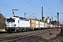 "Siemens 22627 - DB Cargo ""193 560"" 31.03.2021 - Hannover-MisburgAndreas Schmidt"