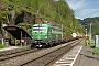"""Siemens 22627 - DB Cargo """"193 560"""" 11.05.2021 - Bad Schandau-SchmilkaAlex Huber"""