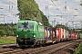 """Siemens 22627 - DB Cargo """"193 560"""" 24.05.2021 - WunstorfThomas Wohlfarth"""