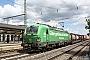 """Siemens 22627 - DB Cargo """"193 560"""" 24.05.2021 - WunstorfHans Isernhagen"""