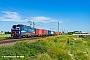 "Siemens 22660 - SBB Cargo ""193 521"" 28.05.2020 - Bornheim-SechtemKai Dortmann"