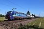 "Siemens 22660 - SBB Cargo ""193 521"" 29.05.2020 - WiesentalWolfgang Mauser"