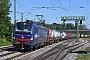 "Siemens 22660 - SBB Cargo ""193 521"" 25.06.2020 - Riegel-MalterdingenAndré Grouillet"