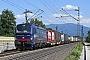 "Siemens 22660 - SBB Cargo ""193 521"" 25.062020 - KöndringenAndré Grouillet"