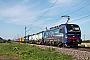 "Siemens 22660 - SBB Cargo ""193 521"" 04.07.2020 - AuggenTobias Schmidt"