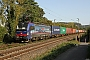 "Siemens 22660 - SBB Cargo ""193 521"" 18.09.2020 - Bonn-LimperichMartin Morkowsky"