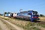 """Siemens 22660 - SBB Cargo """"193 521"""" 19.09.2020 - Bornheim Ron Snieder"""