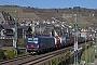 """Siemens 22660 - SBB Cargo """"193 521"""" 31.03.2021 - OberweselIngmar Weidig"""