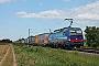 """Siemens 22660 - SBB Cargo """"193 521"""" 25.08.2021 - BuggingenTobias Schmidt"""
