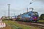 """Siemens 22660 - SBB Cargo """"193 521"""" 28.09.2021 - Müllheim (Baden)Tobias Schmidt"""