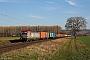"""Siemens 22673 - PKP Cargo """"EU46-517"""" 31.03.2021 - Retzbach-ZellingenSven Jonas"""