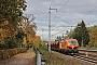 """Siemens 22678 - BBL """"192 008"""" 17.10.2019 - EichwaldeEdgar Kirsche"""
