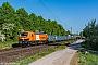 """Siemens 22678 - BBL """"192 008"""" 25.04.2020 - Leverkusen-AlkenrathFabian Halsig"""