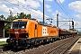 """Siemens 22678 - BBL """"192 008"""" 12.06.2020 - Vellmar-ObervellmarChristian Klotz"""
