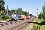 "Siemens 22692 - Metrans ""383 402-5"" 31.07.2020 - Friesack (Mark), BahnhofStephan  Kemnitz"