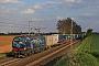 """Siemens 22740 - LTE """"193 694"""" 07.05.2021 - Rommerskirchen Benedict Klunte"""