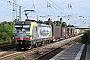 "Siemens 22758 - BLS Cargo ""417"" 22.09.2021 - Graben-NeudorfAndré Grouillet"