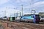 """Siemens 22772 - SBB Cargo """"193 535"""" 18.05.2021 - Basel, Badischer BahnhofTheo Stolz"""