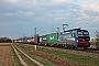 """Siemens 22772 - SBB Cargo """"193 535"""" 25.03.2021 - BuggingenTobias Schmidt"""