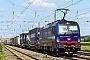 """Siemens 22772 - SBB Cargo """"193 535"""" 20.08.2021 - Müllheim (Baden)Sylvain Assez"""