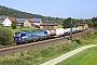 """Siemens 22772 - SBB Cargo """"193 535"""" 09.09.2021 - HermannspiegelJohn van Staaijeren"""