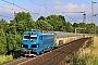 "Siemens 22873 - RTB Cargo ""192 050"" 21.06.2021 - VellmarChristian Klotz"
