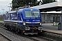 """Siemens 22875 - RTB Cargo """"193 565"""" 23.01.2021 - Mönchengladbach-Rheydt, HauptbahnhofWolfgang Scheer"""