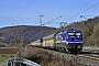 "Siemens 22875 - RTB Cargo ""193 565"" 06.03.2021 - Karlstadt (Main)-GambachThomas Leyh"