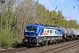 """Siemens 22875 - RTB Cargo """"193 565"""" 22.04.2021 - ViersenDr. Günther Barths"""