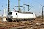 "Siemens 22879 - WLC ""6193 485"" 24.03.2021 - Oberhausen, Rangierbahnhof WestLothar Weber"
