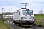 "Siemens 22879 - ecco-rail ""6193 485"" 08.04.2021 - Butzbach-Kirch Göns Samy  van Rossum"
