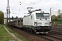 """Siemens 22879 - ecco-rail """"6193 485"""" 24.04.2021 - WunstorfThomas Wohlfarth"""