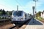 """Siemens 21762 - RailAdventure """"247 902"""" 01.10.2015 Dresden-Cossebaude [D] Steffen Kliemann"""