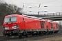 """Siemens 21762 - DB Cargo """"247 902"""" 09.02.2017 G�tzenhof [D] Martin Voigt"""