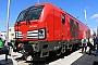"Siemens 21762 - DB Cargo ""247 902"" 10.05.2017 M�nchen,Messetransportlogistik [D] Thomas Wohlfarth"