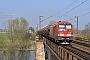 Siemens 21762 - DB Cargo 10.04.2018 Halle-W�rmlitz,Saalebr�cke [D] Ren� Gro�e