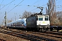 """SLM 5247 - RailAdventure """"421 383-1"""" 22.03.2012 Mainz-Bischofsheim [D] Kurt Sattig"""