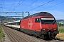"""SLM 5542 - SBB """"460 065-6"""" 18.07.2014 - Pratteln Salina RauricaTheo Stolz"""