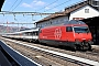 "SLM 5542 - SBB ""460 065-6"" 08.04.2021 - LiestalTheo Stolz"