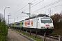 "SLM 5641 - BLS ""465 004-0"" 29.11.2013 - Marin-EpagnierYannick Dreyer"