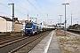 """Stadler 3970 - BSAS """"159 208"""" 09.04.2021 Frankfurt(Main)-H�chst [D] Linus Wambach"""