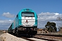 "Vossloh 2224 - Angel Trains ""335 006-3"" 10.04.2008 Barracas [E] Alexander Leroy"