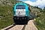 """Vossloh 2225 - Angel Trains """"335 007-1"""" 20.05.2008 MasadasBlancas [E] Alexander Leroy"""