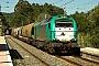 """Vossloh 2225 - Alpha Trains """"335 007-1"""" 09.08.2011 Arbo [E] Pedro Soares"""
