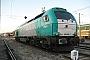 """Vossloh 2228 - Alpha Trains """"335 010-5"""" 25.04.2011 MonfortedeLemos [E] Javier Meca Calvo"""