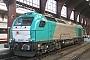"""Vossloh 2228 - Alpha Trains """"335 010-5"""" 18.06.2010 Coru�a [E] Javier Meca Calvo"""