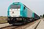 "Vossloh 2229 - Angel Trains ""335 011-3"" 09.09.2008 Barracas [E] Alexander Leroy"
